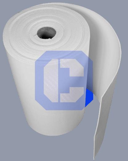 Ceramic Fiber with Zirconia from CeraMaterials