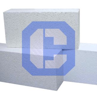 IN-26 2600F Insulating Firebrick from CeraMaterials
