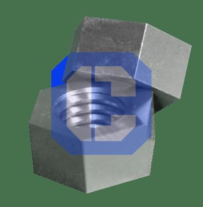 Molybdenum Nuts from CeraMaterials