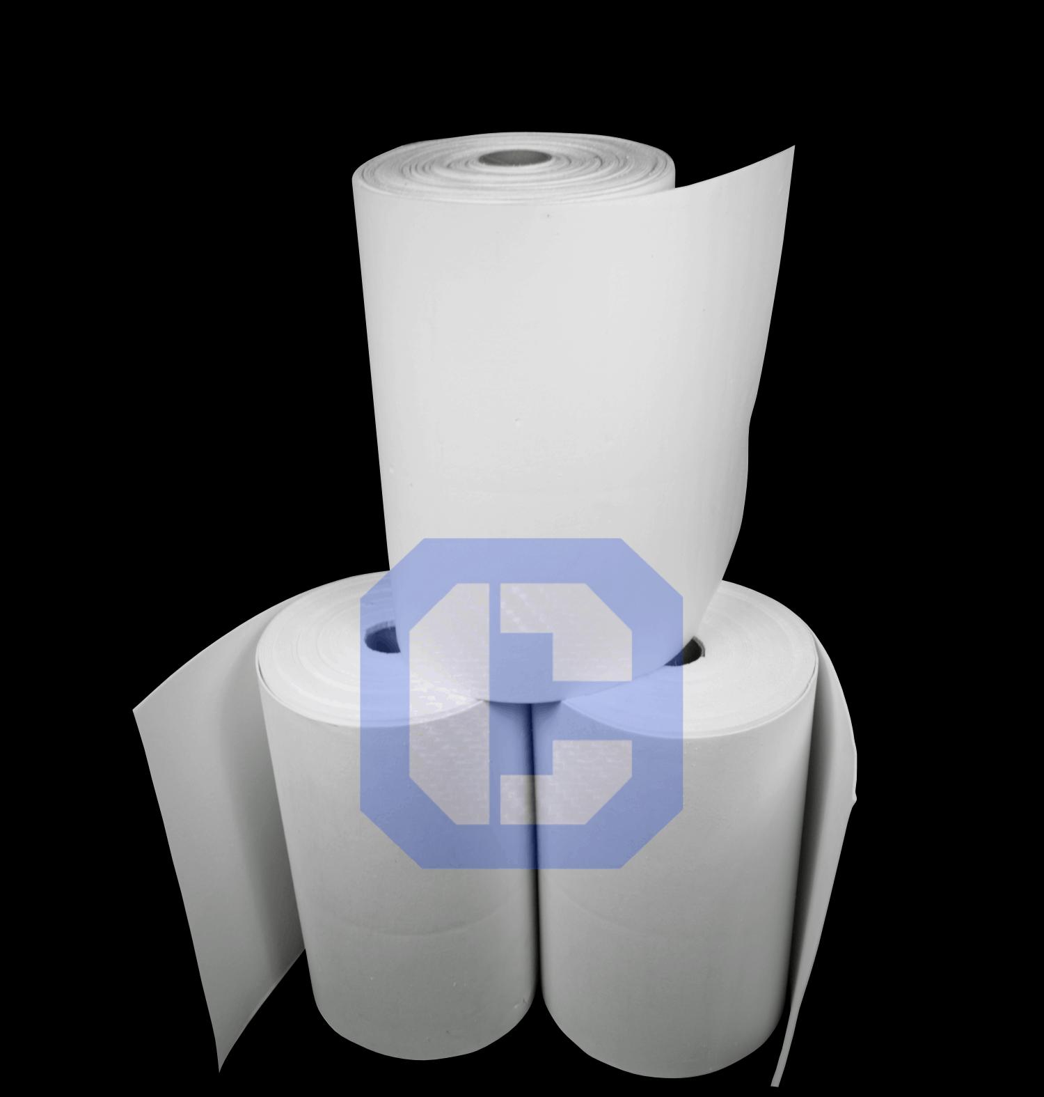 Ceramic Fiber Paper from CeraMaterials
