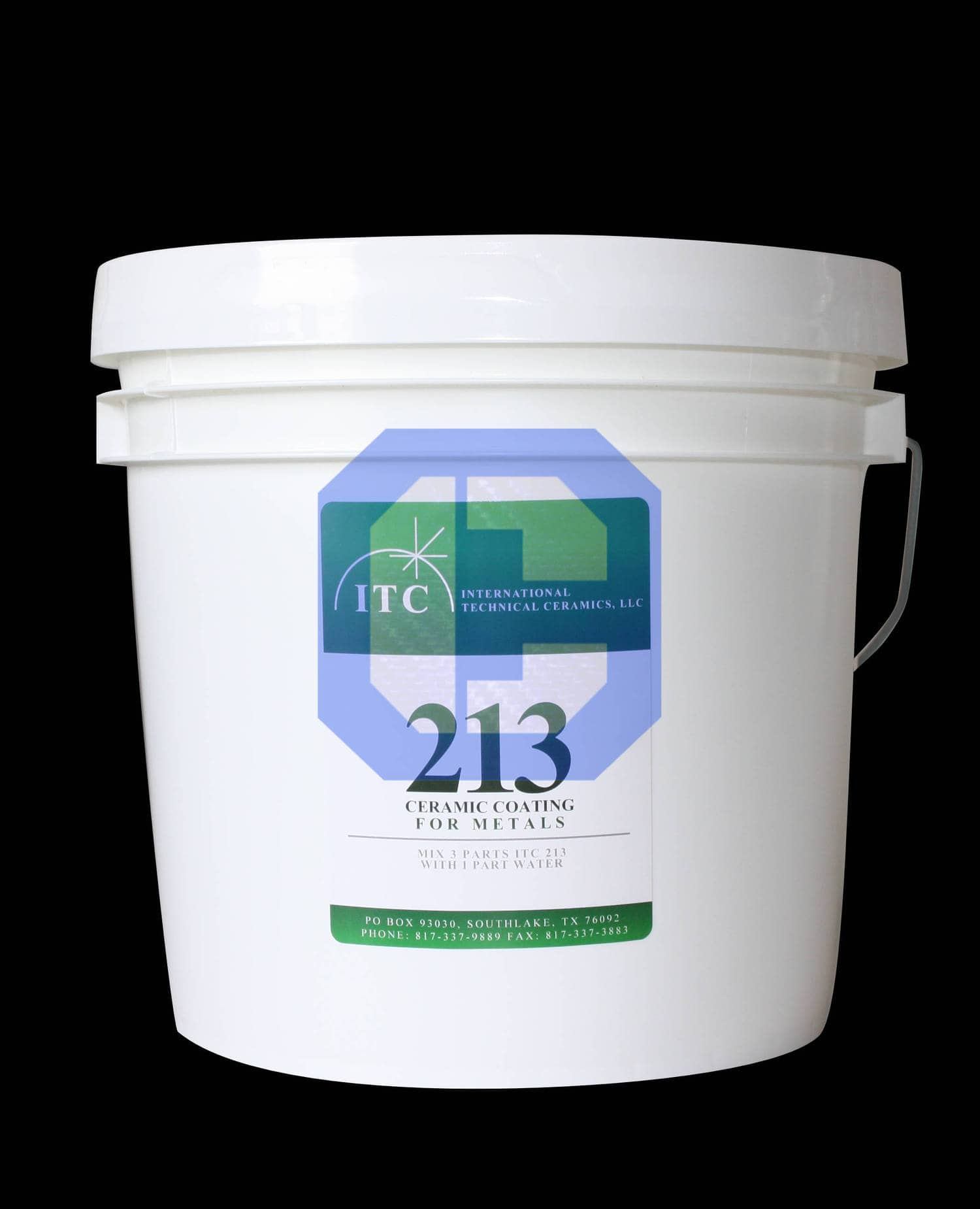ITC-213 Coating from CeraMaterials