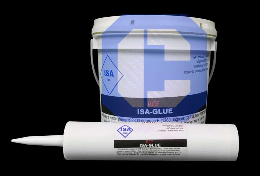 Ceramic Fiber Glue