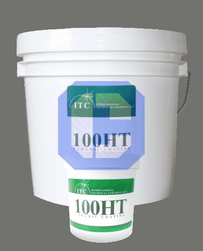 ITC100-HT Ceramic Coating from CeraMaterials