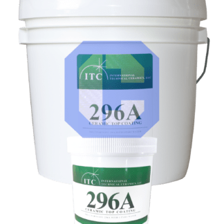ITC296A Coating from CeraMaterials